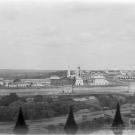 Зарайский кремль. Фото С.М. Прокудин-Горский
