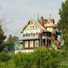 Дом Нагорских в Кинешме