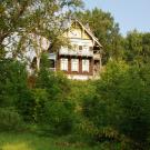 Кинешма, дом Нагорских