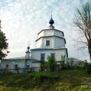 Успенская церковь в Кинешме