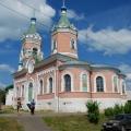 Можайск. Церковь Иоакима и Анны XIX в.