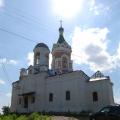 Можайск. Церковь Иоакима и Анны XIV-XVIII вв.