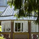 Музей-усадьба Репина Пенаты, мастерская