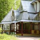 Музей-усадьба Репина Пенаты, дом художника