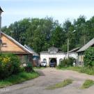 Осташков, Знаменский монастырь