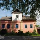 Осташков, дом воеводы