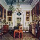 Дворец в Павловске, общий кабинет