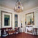 Павловск, дворец. Интерьер Нового кабинета