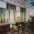 Дворец в Павловске, спальня