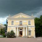 Дворцово-парковый ансамбль в Павловске