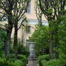 Павловск Собственный садик