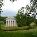 Павловск Храм дружбы