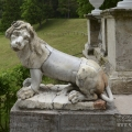 Павловск Большая каменная лестница (скульптура)