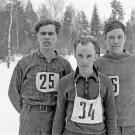 Пансионат Полушкино, фото 1951-1953 гг.