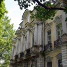 Петергоф Собственная дача, дворец