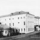 Усадьба Полотняный Завод, главный дом (архивное фото)