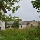 Усадьба Вильповицы, служебные постройки