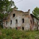 Усадьба Вильповицы, главный дом