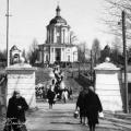 Владимирская церковь в Виноградоао