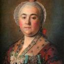 В.А. Шереметева (1711-1767)