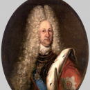 Фельдмаршал граф Б.П. Шереметев (1652-1719)