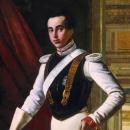 Действительный статский советник гр. Д.Н. Шереметев (1803-1871)