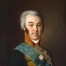 Обер-камергер гр. Н.П. Шереметев (1751-1809)