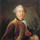 Обер-камергер гр. П.Б. Шереметев (1713-1788)
