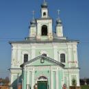 Троицкая церковь в Вощажниково