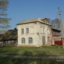 Ярославская область, Борисоглебский район, Вощажниково