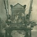 Собор св. апост. Андрея Первозванного. Памятник воинам аракчеевского полка