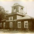 Дом перевозчика усадьбы графа А.А. Аракчеева
