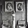 Аракчеевский дворец Малая гостиная, 1908 г.