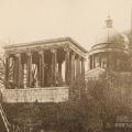 Грузино Ионический портик (архитектор В.П. Стасов)