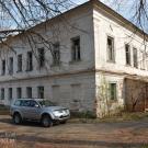 Усадьба Дёгтево, главный дом