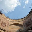 Усадьба Дёгтево, Корсунская церковь