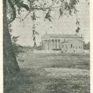 И.В. Жолтовский Загородный дом (усадьба Липовка), 1910 г.