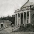 Усадьба Липовка. Фото Е.П. Ерёмина, 1930