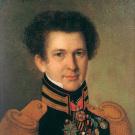 Барон Л.К. Боде, 1810-е гг.