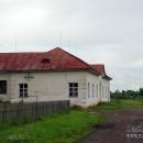 Усадьба Михайловское Торопецкий район