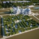 Усадьба Муромцево проект реставрации