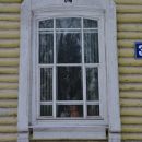 Усадьба Райки деревянный дом в стиле модерн