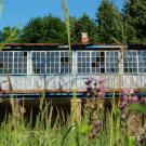 Усадьба Степановское-Павлищево, хозяйственная постройка