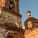 Усадьба Суково, Казанская церковь