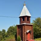 Тарасково, звонница Казанской церкви