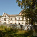 Усадьба Тарасково, главный дом