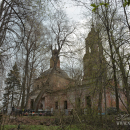 Церковь Рождества Христова в Щекотово