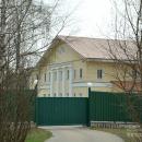 Усадьба Щекотово, главный дом