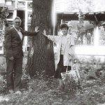 Дача Калиш, фото 1991 г.