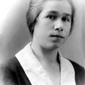 Калиш (Выставкина) Елизавета Васильевна